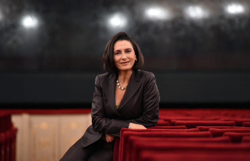 Anna Maria Meo nuovo Presidente di Opera Europa
